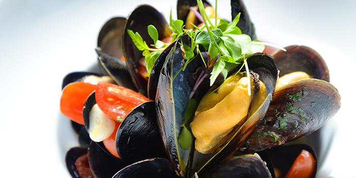 Mussels Pot, Si Simply Italian, Lai Chi Kok, Hong Kong