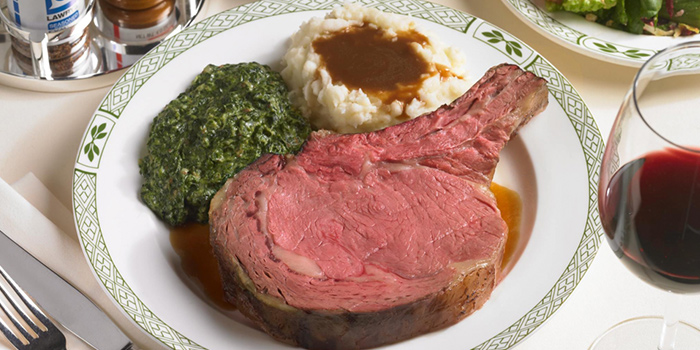 Roast Beef from Lawry