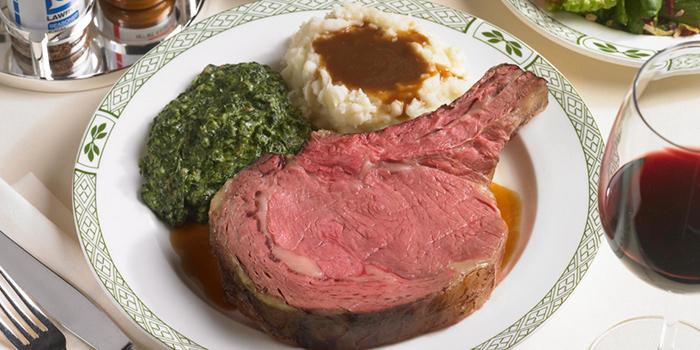 Roast Beef from Lawry