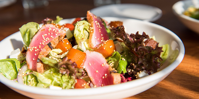 Salad, Moreish & Malt, Hung Hom, Hong Kong