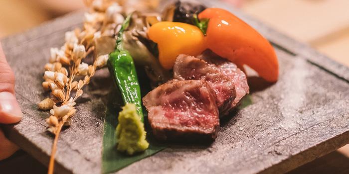 TAKU Sushi & Wagyu & Craft Bar