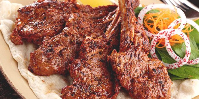 Tabbouleh Lebanese Gourmet Cafe and Restaurant