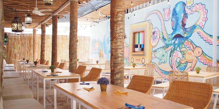 Interior 1 from Tasty Bait Lembongan