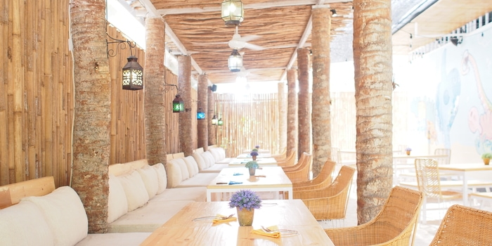 Interior 2 from Tasty Bait Lembongan