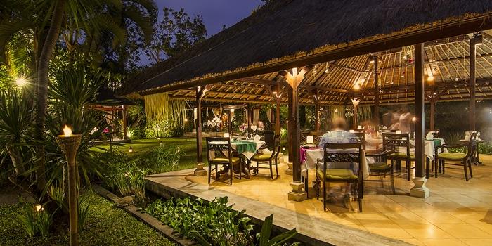 Interior 1 from Jahe Restaurant Bali