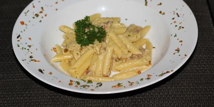 Dish 1 at Trattoria St.Moritz, Jakarta