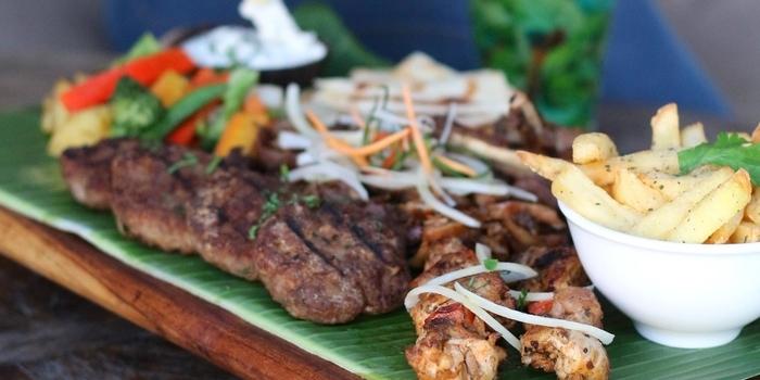 Dish 4 from Slippery Stone Bali