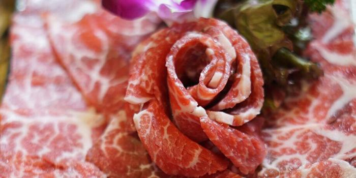 Iron-Sichuan Food