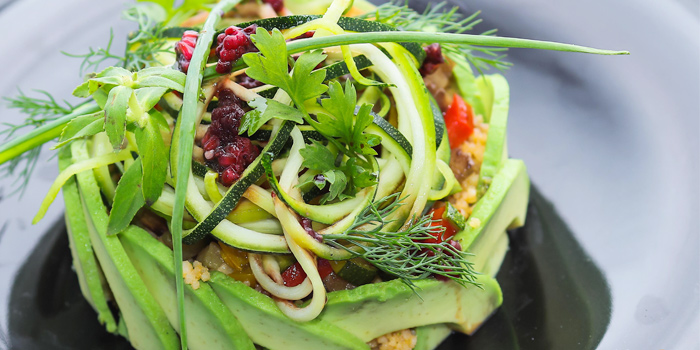 Mediterranean-Avocado from GOTHA Phuket in Patong, Phuket, Thailand