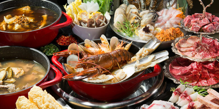 Seansin Seafood Hotpot Experts (Causeway Bay)