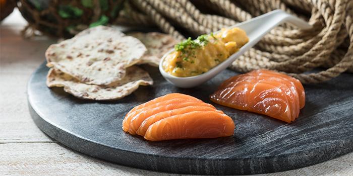 FiSK Seafoodbar & Market