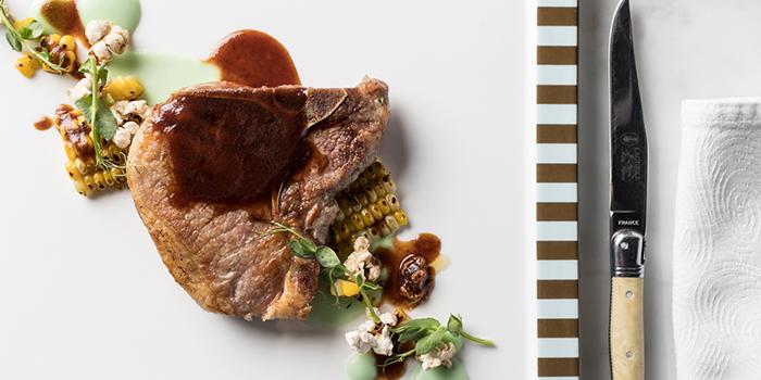 Steak, Porterhouse, Central, Hong Kong
