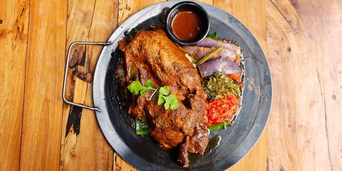 Sukawati-Inspired-Red-Curry-Rendang-Bebek from Naughty Nuri