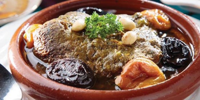 Tajines, Casablanca Restaurant & Cafe, Tsim Sha Tsui, Hong Kong