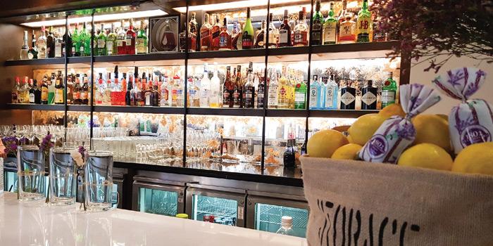 The Bar from French St. at O.P.Garden Soi Charoenkrung 36 Charoenkrung Road Bangrak, Bangkok