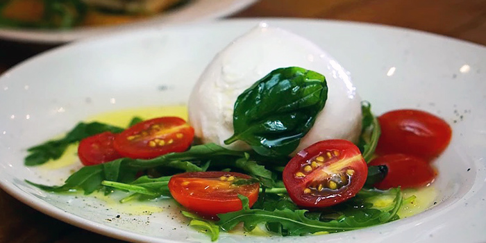 Vespetta Italian Gastro Bar
