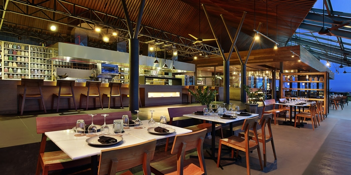 Interior 3 from MoonLite, Seminyak