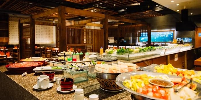 Cazasuki Restaurant (Mahakam)