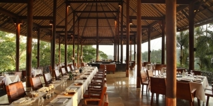 Interior 3 at Plantation Alila Ubud, Bali