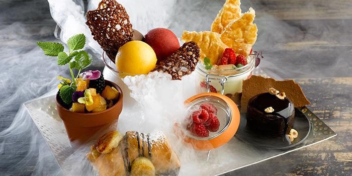 Dessert Extravaganza from mezza9 in Grand Hyatt Singapore in Orchard, Singapore