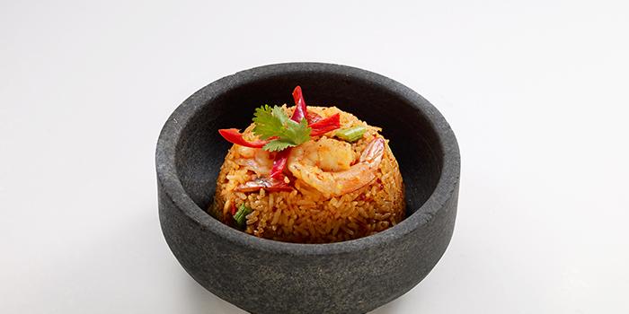 Chilli Fried Rice from Bangkok Jam (Marina Square) in Promenade, Singapore