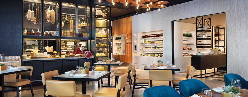 BEACH ROAD KITCHEN, JW MARRIOTT HOTEL SINGAPORE SOUTH BEACH