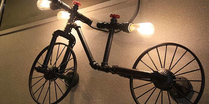 Bike, JK Brother