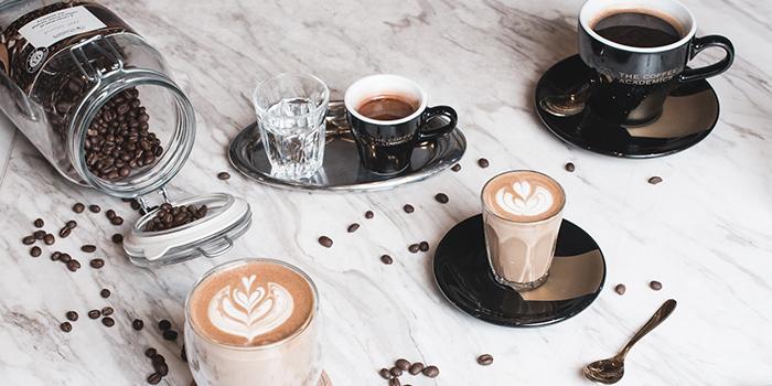 The Coffee Academïcs (Lan Kwai Fong)