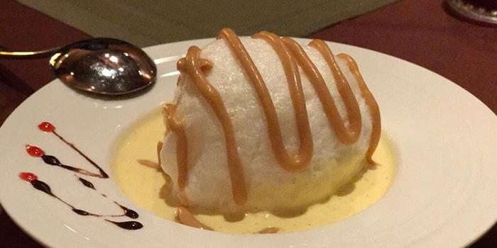 Dessert, Le Cafe Du Mont Blanc, Happy Valley, Hong Kong