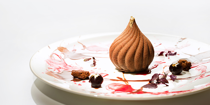 Dessert, Nicholini