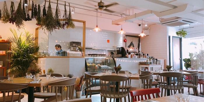 Dining Area, Ulyssa by Aldou, Lai Chi Kok, Hong Kong