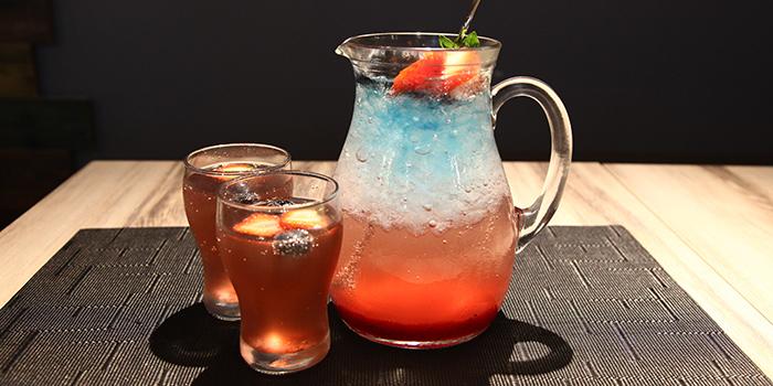 Drinks, JK Brother