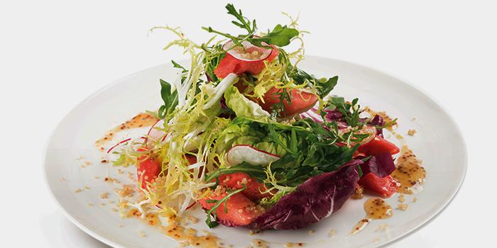Quinoa Salad from Elemen @ HarbourFront Centre in Harbourfront, Singapore