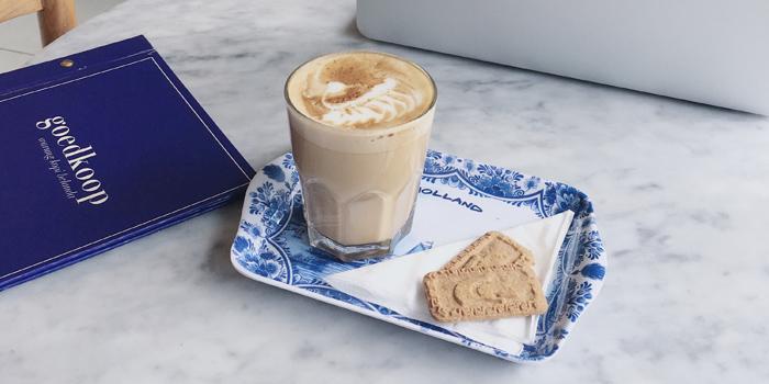 Koffie Verkeerd at Goedkoop Jakarta