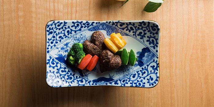 Miyazaki Beef, FUMI, Central, Hong Kong