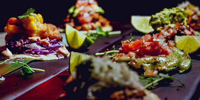 Table Side Guacamole, Los Sotano, Central, Hong Kong