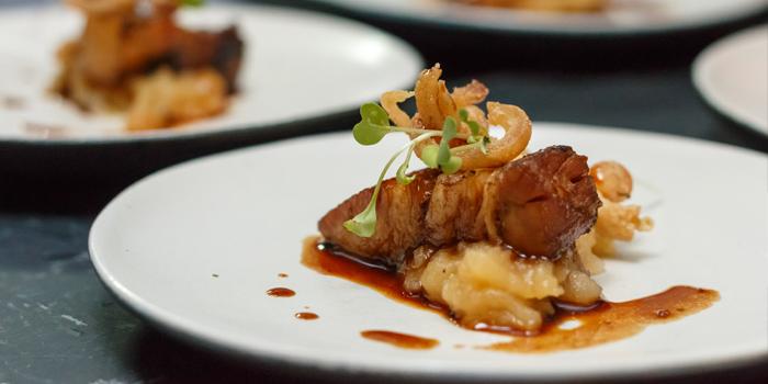 Pork Belly, Tempted Bali