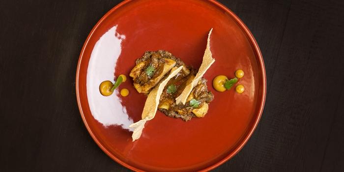 Nusa Indonesian Gastronomy