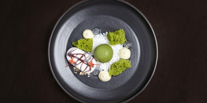 Dish 4 at Nusa Restaurant, Kemang