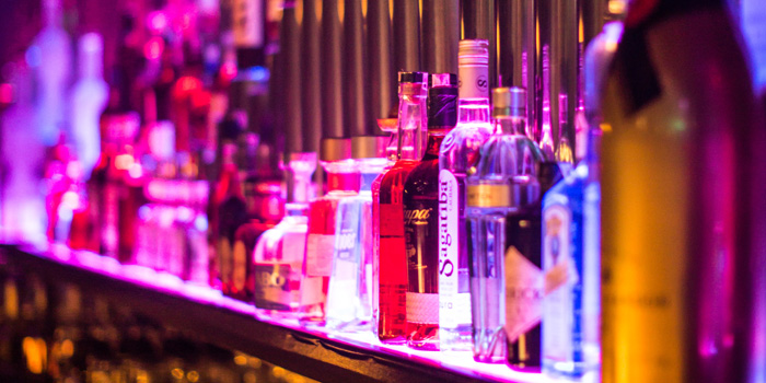 Beverages 1 at En Vie Lounge, Seminyak