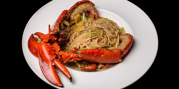 Boston Lobster Ee Mian from Dragon Tooth Gate 龍牙門 in Telok Blangah, Singapore