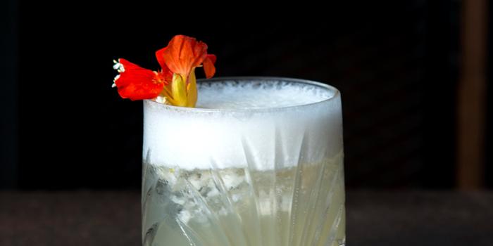 Beverages 4 at En Vie Lounge, Seminyak