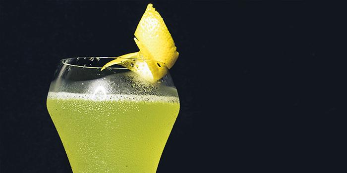 Cocktail, Mezcalito, Central, Hong Kong