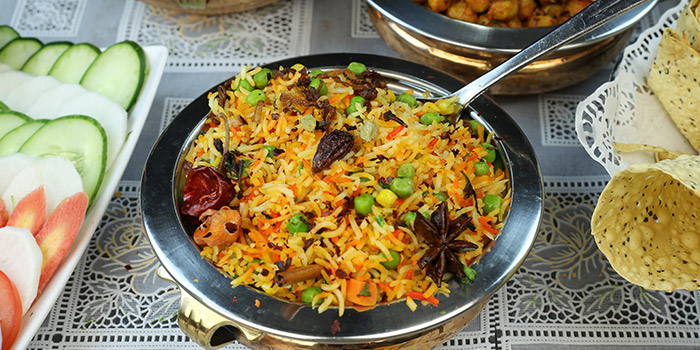 Khansama Tandoori Restaurant