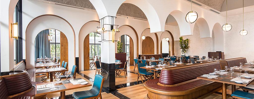 ORIGIN GRILL & BAR, SHANGRI-LA HOTEL