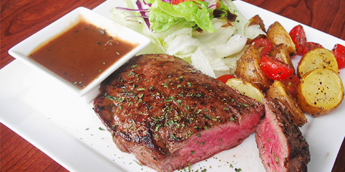 Tenderloin Steak from Rafael