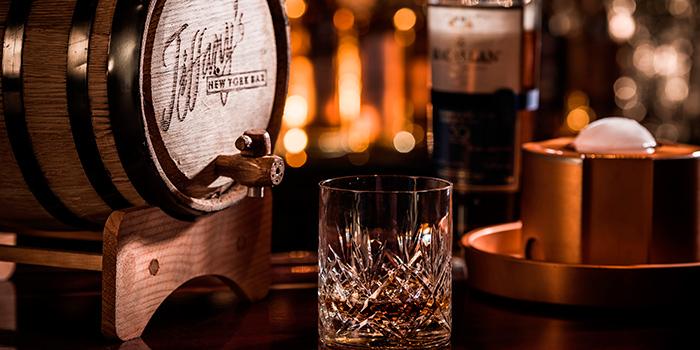 Whisky, Tiffany
