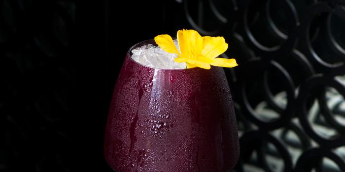 Beverages 3 at En Vie Lounge, Seminyak