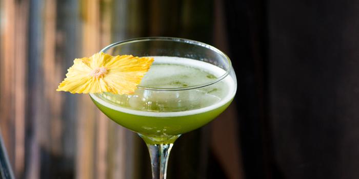 Beverages 2 at En Vie Lounge, Seminyak