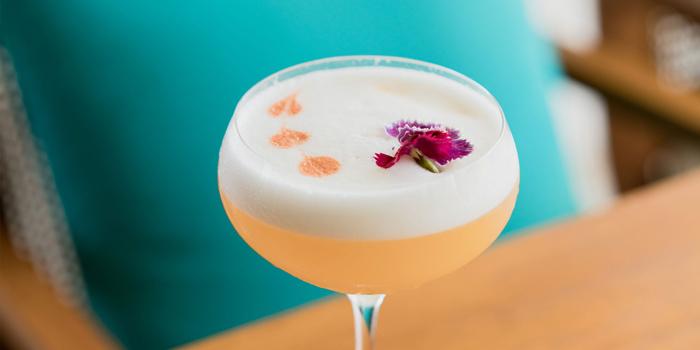 Drink 1 at Seasalt Seminyak